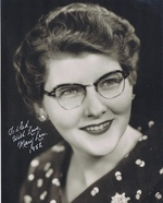 Mary Lou  Carr (Hayes)