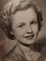 Sylvia Joyce Northey